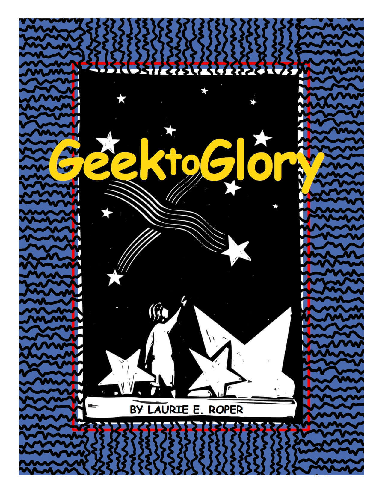 Geek to Glory